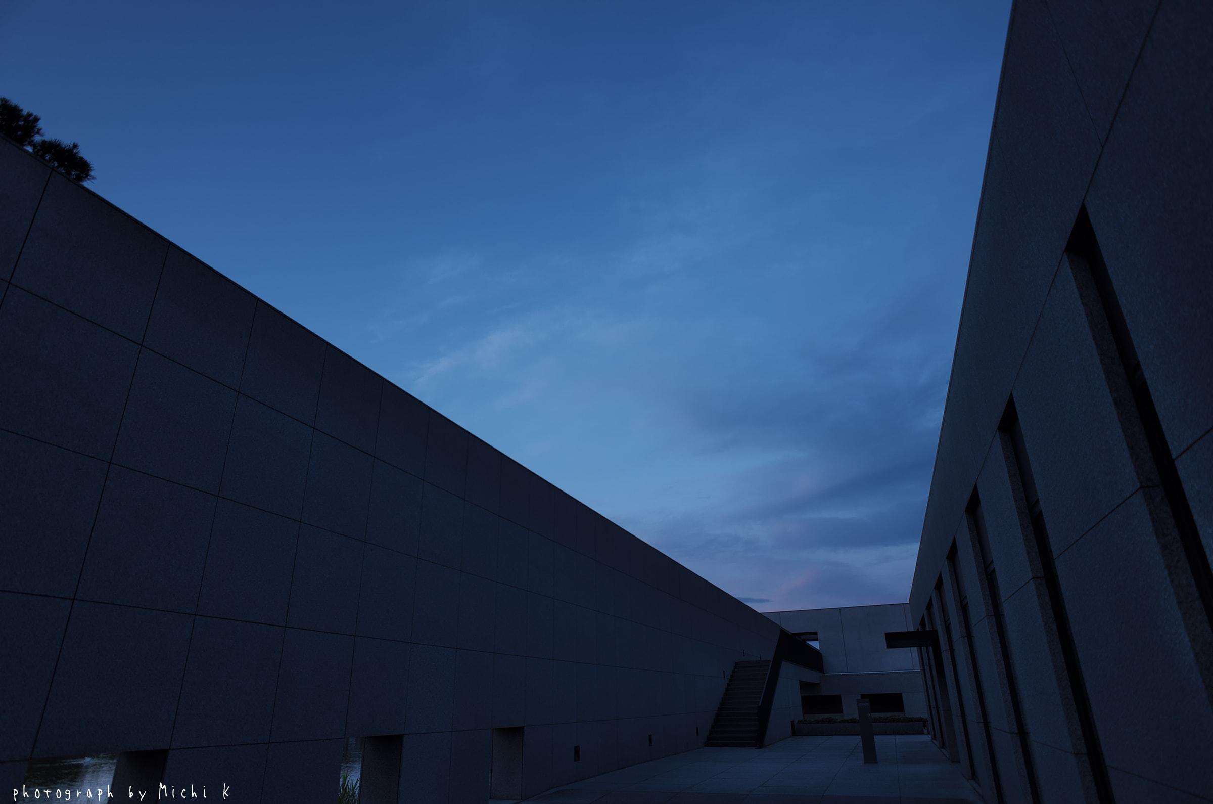 土門拳記念館2018-7-15(写真その3)