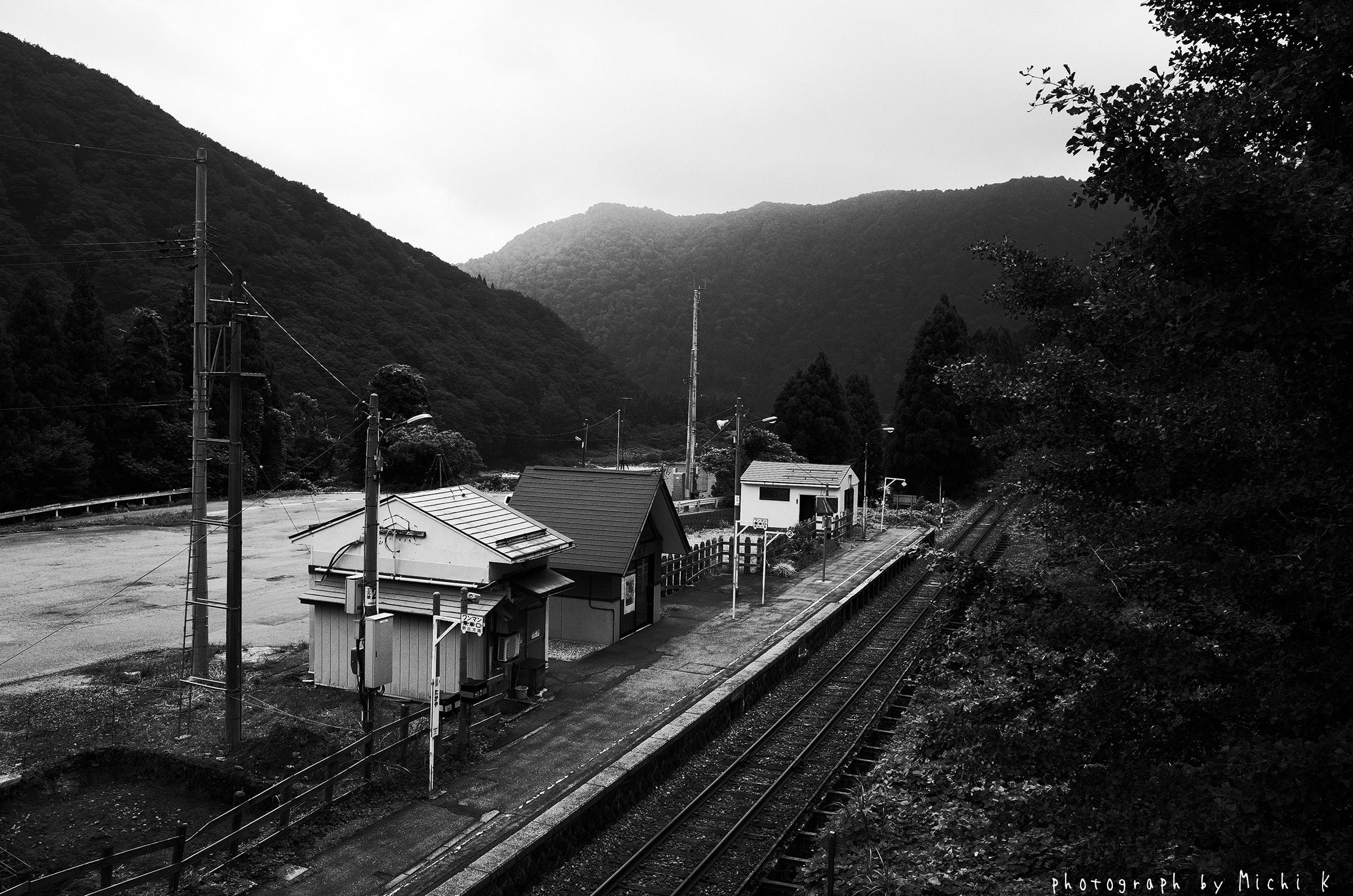 高屋駅、写真その7