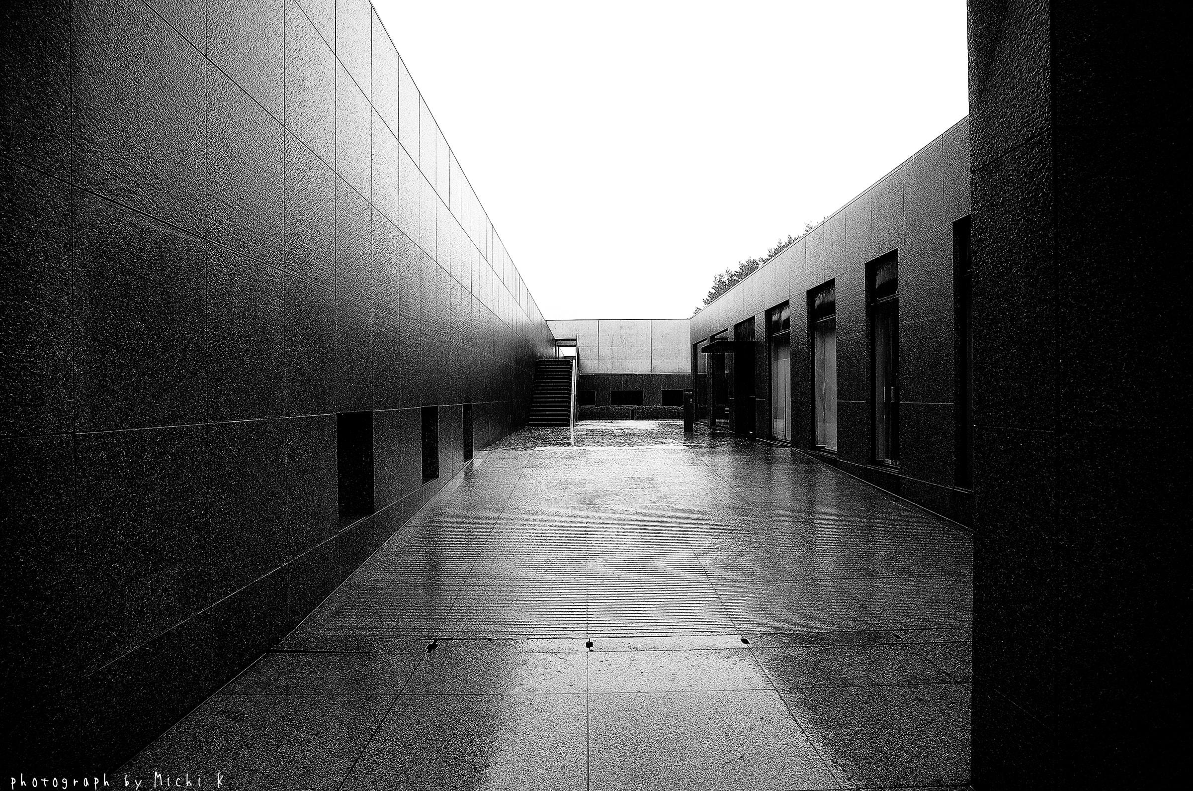 土門拳記念館2018-8-31(写真その3)