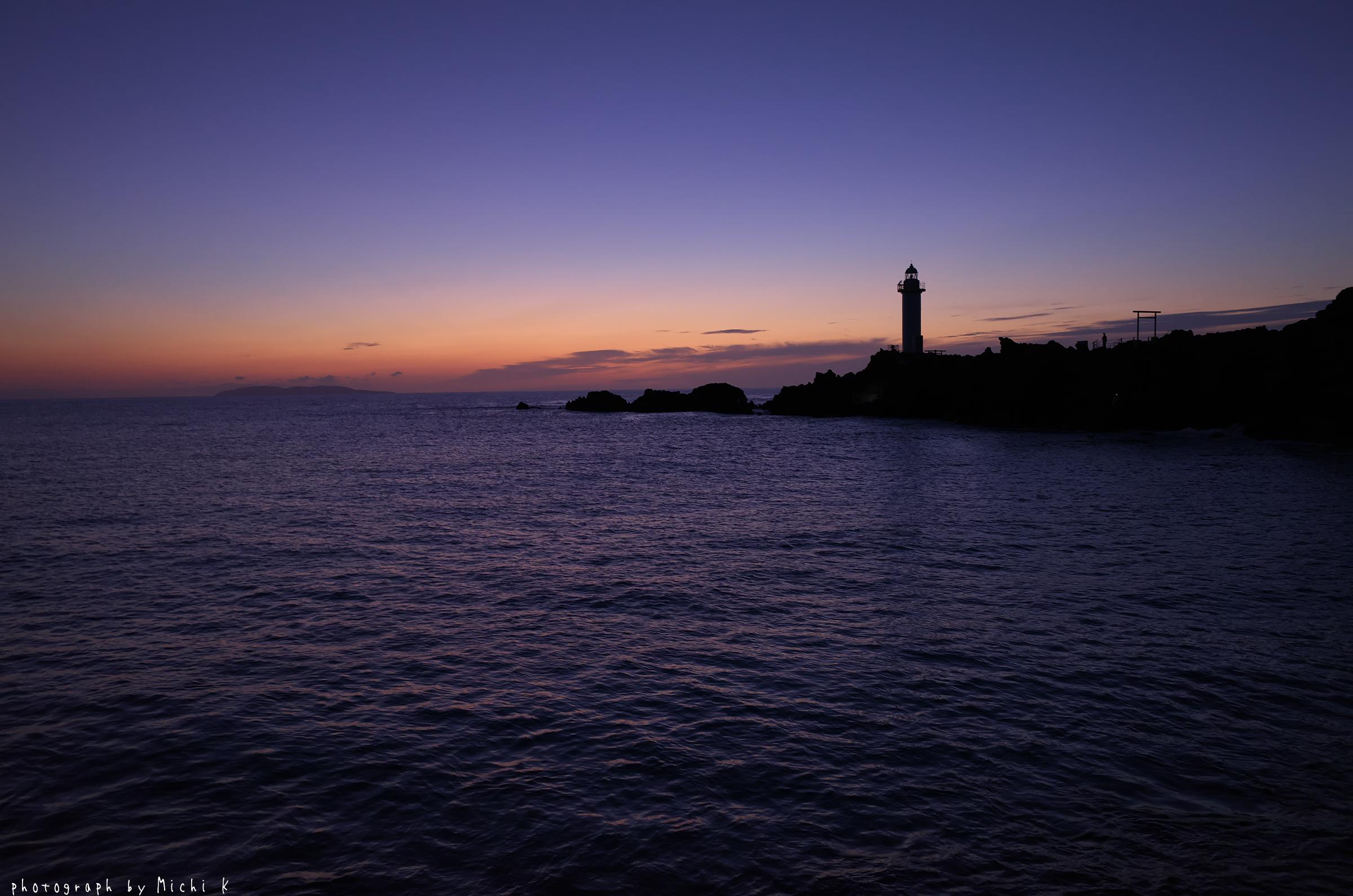 鶴岡市・鼠ヶ関灯台♯3(写真その3)