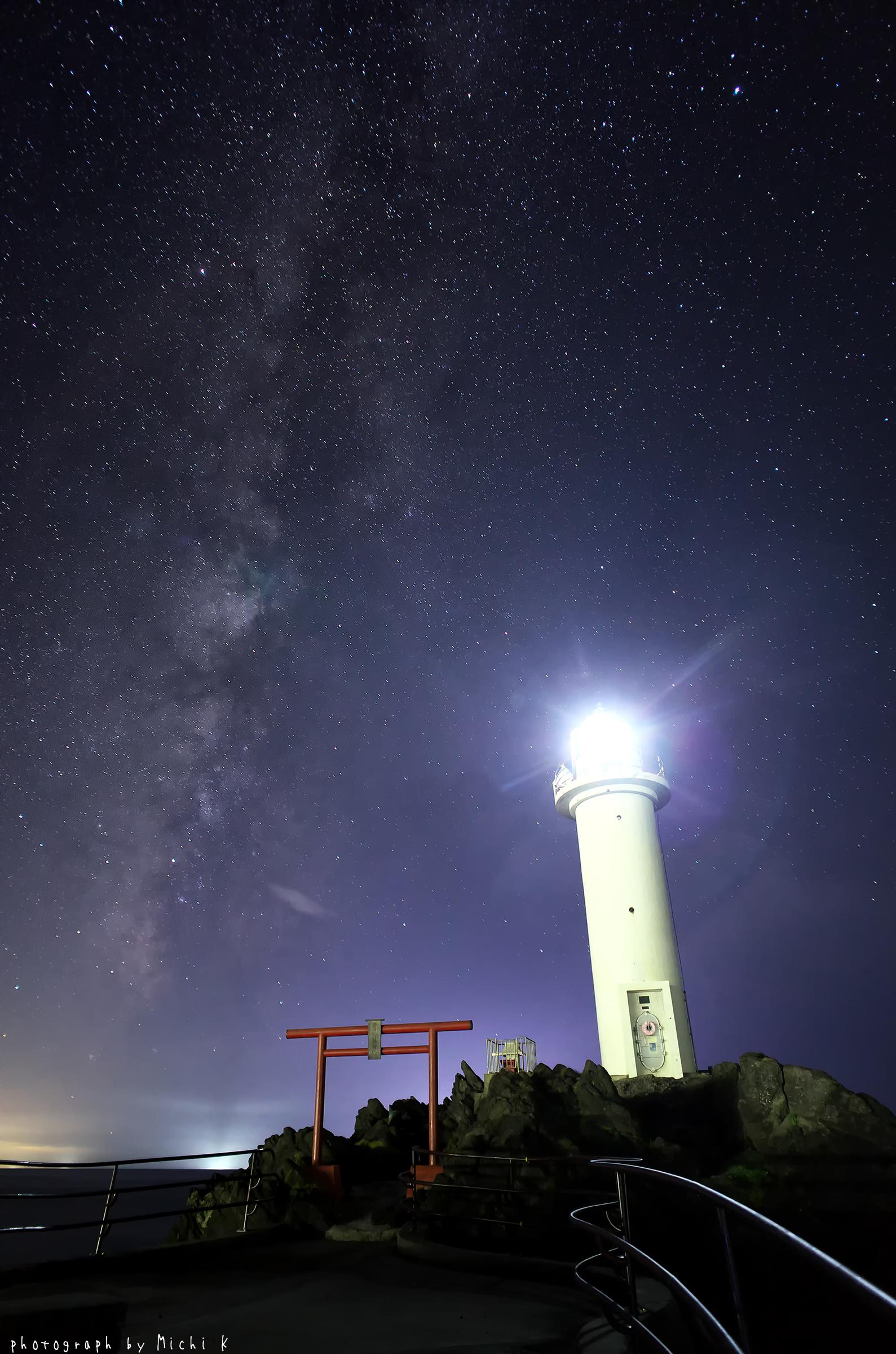 鶴岡市・鼠ヶ関灯台♯3(写真その5)