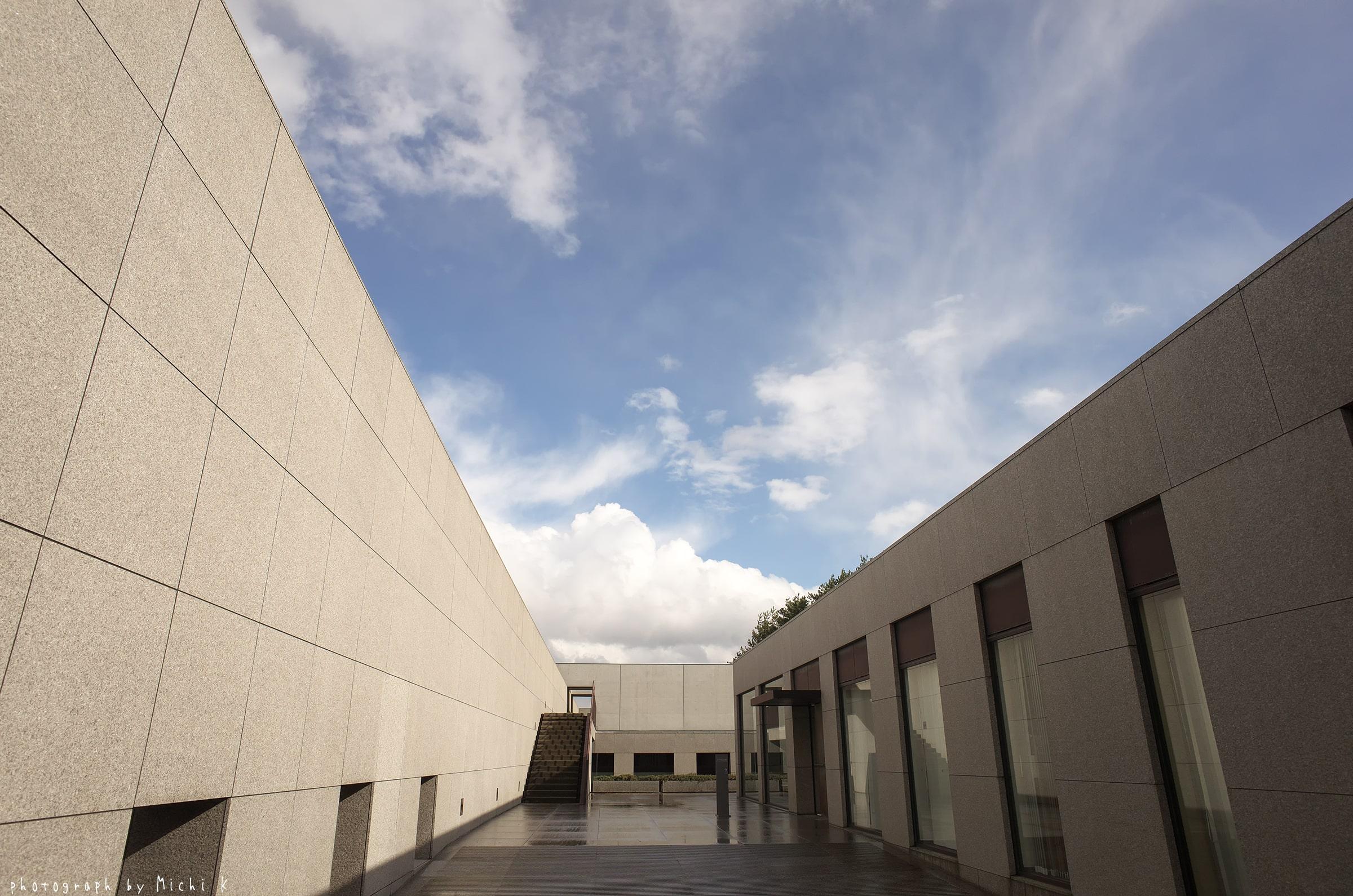 土門拳記念館にて2018-11-23昼(写真その5)