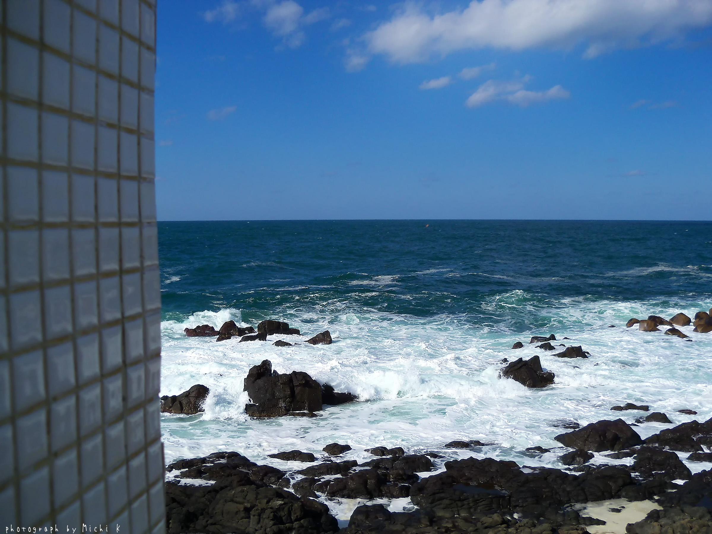 鶴岡市・鼠ヶ関灯台(写真その4)