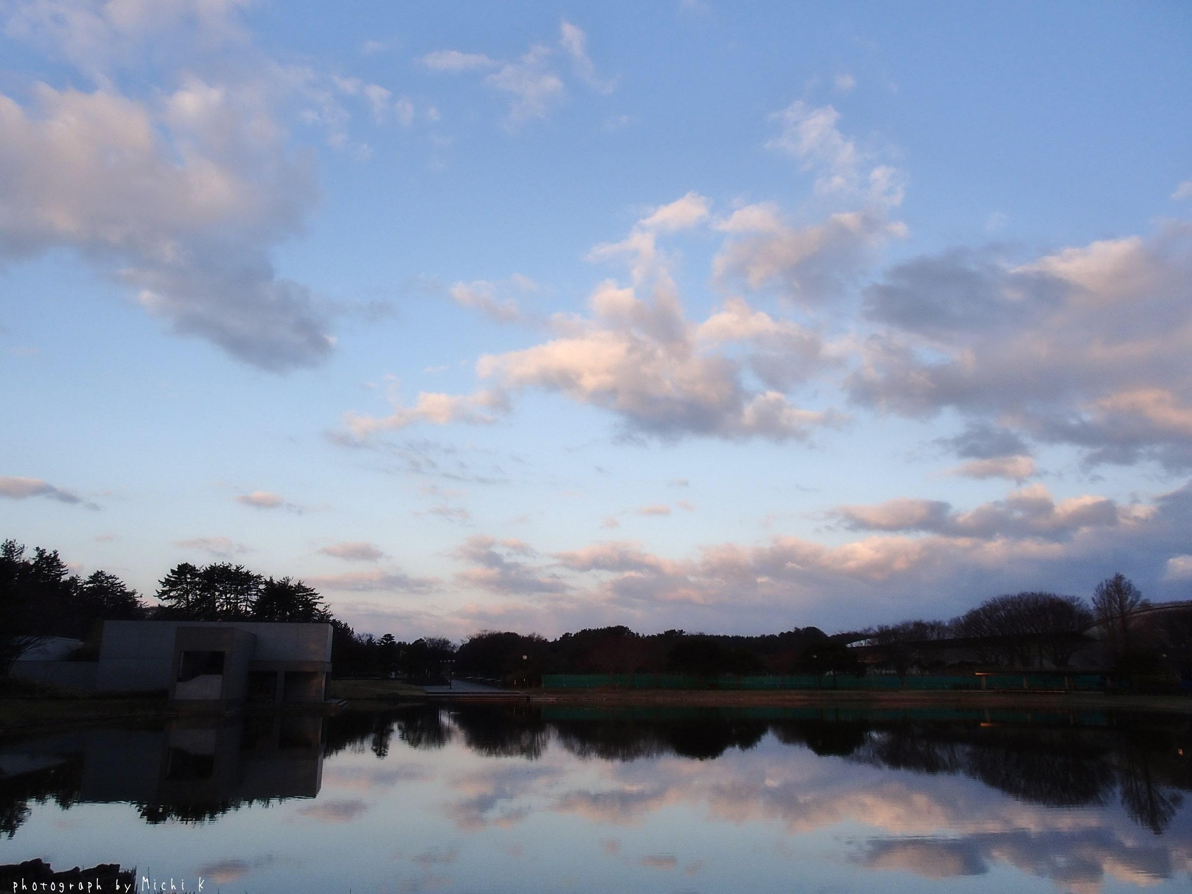 土門拳記念館にて2019-3-9朝(写真その7)