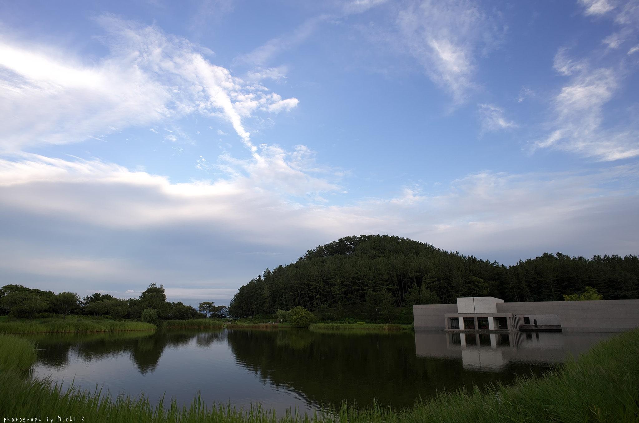 土門拳記念館2019-9-1(写真その4)