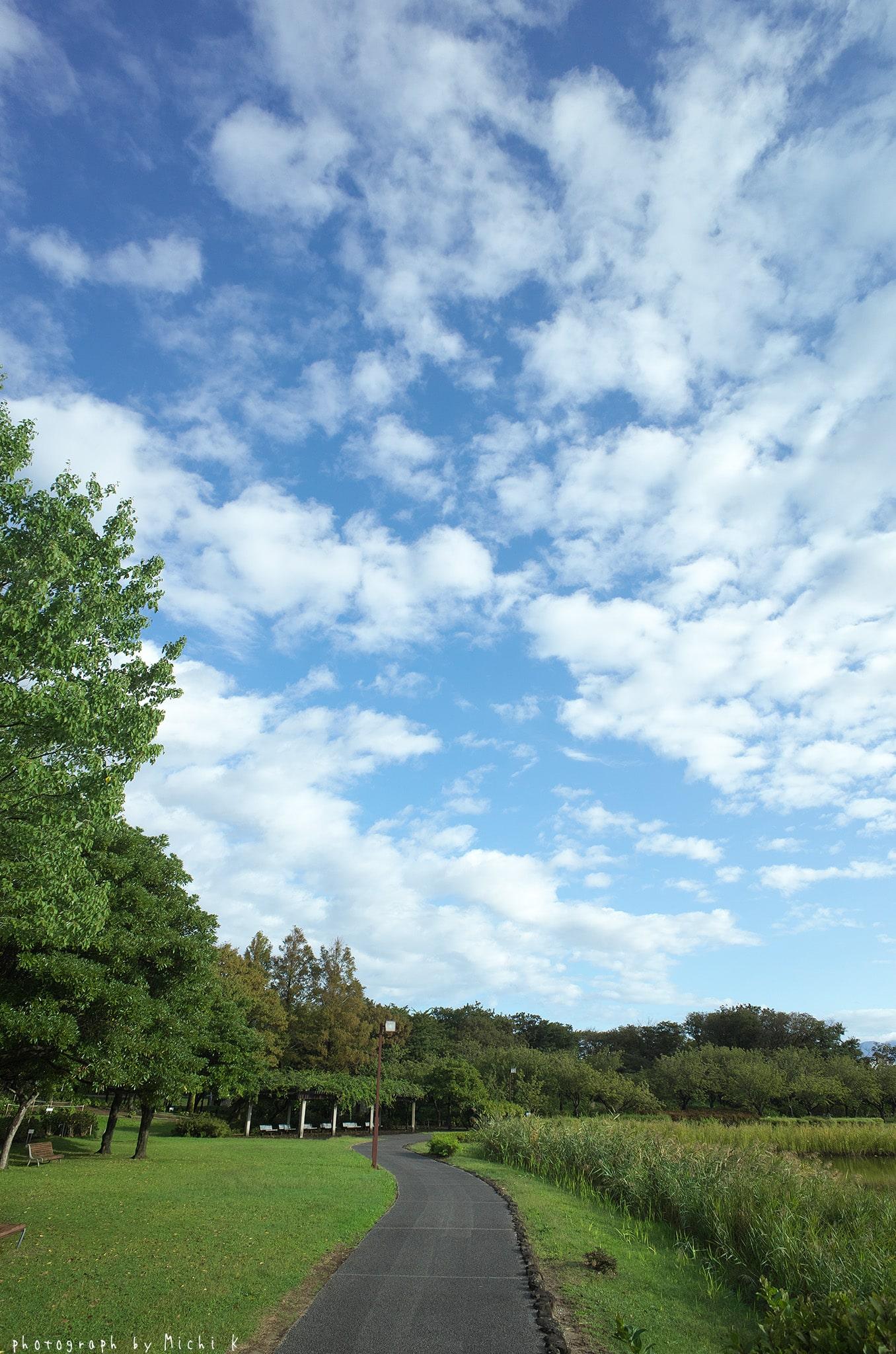 土門拳記念館2019-10-6朝(写真その1)