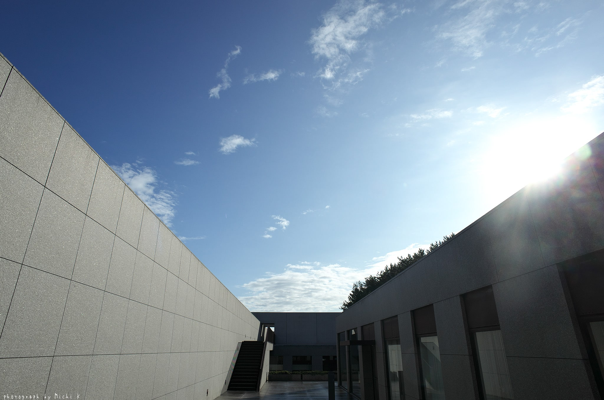 土門拳記念館2019-10-6朝(写真その7)