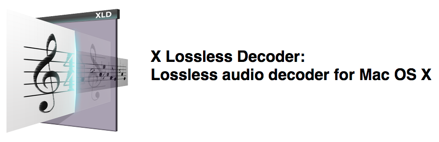 X Lossless Decoder