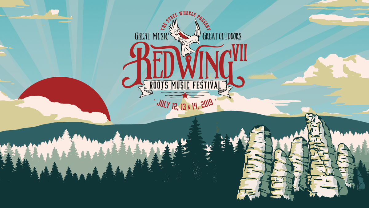 Red Wing Roots Music Fest