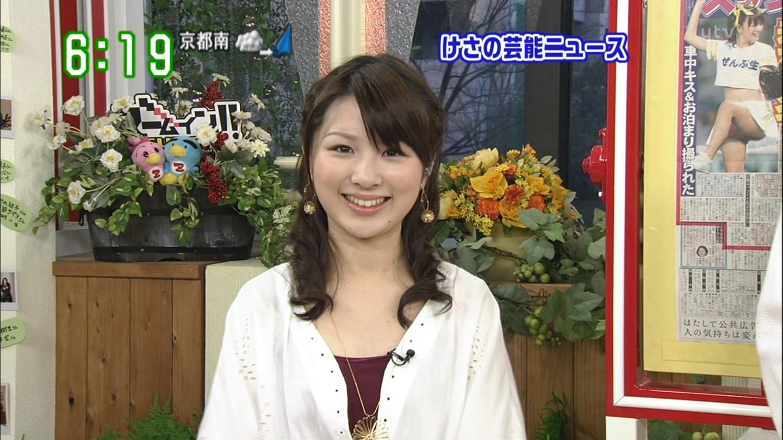 吉田奈央 (フリーアナウンサー)の画像 p1_22