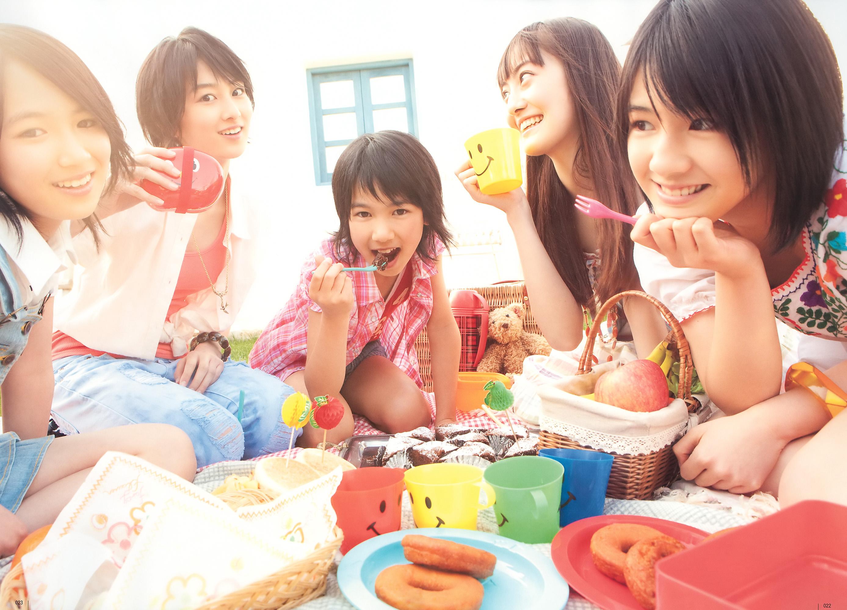 宮武祭ピクニック