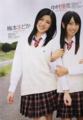 [SKE48]梅本まどか,中村優花,金子栞,原望奈美(SKE48)