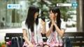 [NMB48]山本彩&渡辺美優紀(NMB48)@GREE CM
