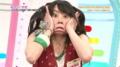 [アイドリング!!!][変顔]尾島知佳(アイドリング!!!)