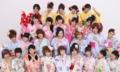 [モーニング娘。][Berryz工房][℃-ute][真野恵里菜][スマイレージ]モーニング娘。,Berryz工房,℃-ute,真野恵里菜,スマイレージ,浴衣姿
