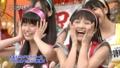 [ももいろクローバー]佐々木彩夏,百田夏菜子,ももいろクローバーZ@笑っていいとも!