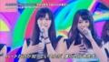 [アイドリング!!!]横山ルリカ&大川藍(アイドリング!!!)@HEY!HEY!HEY!