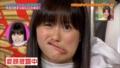 [ももいろクローバー][変顔]佐々木彩夏,ももいろクローバーZ@HEY!HEY!HEY!