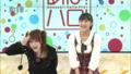 [モーニング娘。][スマイレージ]田中れいな&和田彩花(スマイレージ)@あほやねん!すきやねん!