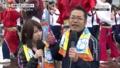 [吉田奈央]吉田奈央@大阪マラソン2011
