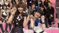 [AKB48][Berryz工房]許してニャンニャン,小嶋陽菜,嗣永桃子