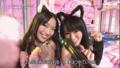 [AKB48][NMB48]山本彩(NMB48)と北原里英(AKB48)
