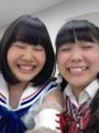 [NMB48][変顔]門脇佳奈子&木下百花(NMB48)