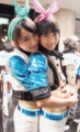 [NMB48][與儀ケイラ]與儀ケイラと白間美瑠(NMB48)