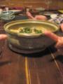 芋煮2次会鍋