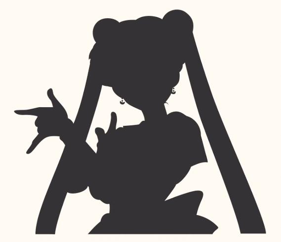 アプリ『シルエットクイズ』攻略・5問目の答え(シルエットクイズ〜人気マンガ・映画アニメキャラ・芸能人で暇つぶし脳トレ) - GAMER ONLINE