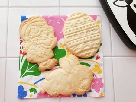 イースタークッキー