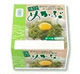 【冷蔵】【12本】味付けめかぶ 48gX3個 フジミツ
