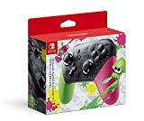 Nintendo Switch Proコントローラー スプラトゥーン2エディション
