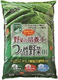 瀬戸ヶ原花苑 野菜の培養土 つる性野菜用 20L
