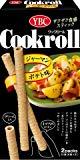 YBC クックロール ジャーマンポテト味 1箱(10入)
