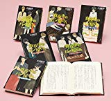 teenに贈る文学 真夜中のパン屋さんシリーズ[完結セット](全6巻)