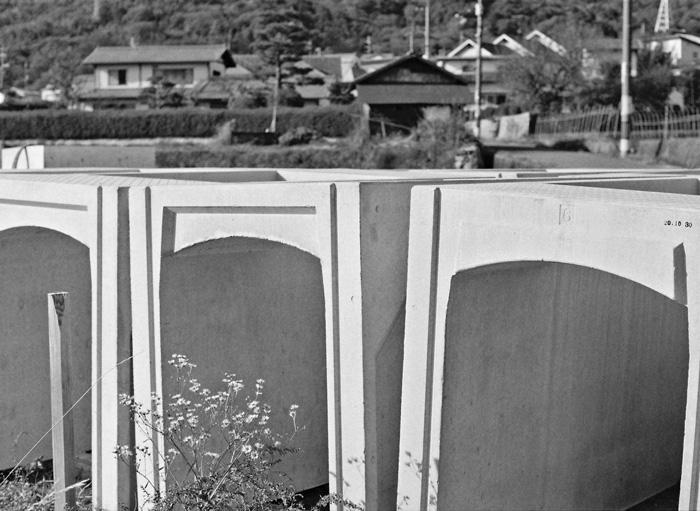 PEN FT(Black Paint) & G.Zuiko Auto-S 1:1.4 f=40mm FUJI 記録用フィルム