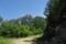 瑞牆山 富士見林道から