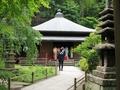 東慶寺仏殿