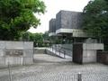 県立近代美術館別館