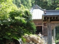 岩松院 福島正則廟所
