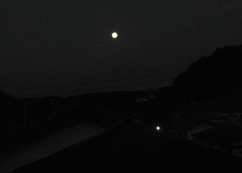 望月 2008・11・13