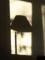 窓辺  奈良ホテル