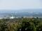 白毫寺からの眺望
