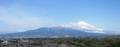 大仙山から