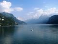 フィアヴァルトシュテッター湖 (ルツェルン湖)