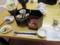 つつじ荘の夕食