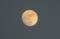 クリスマス イヴの月