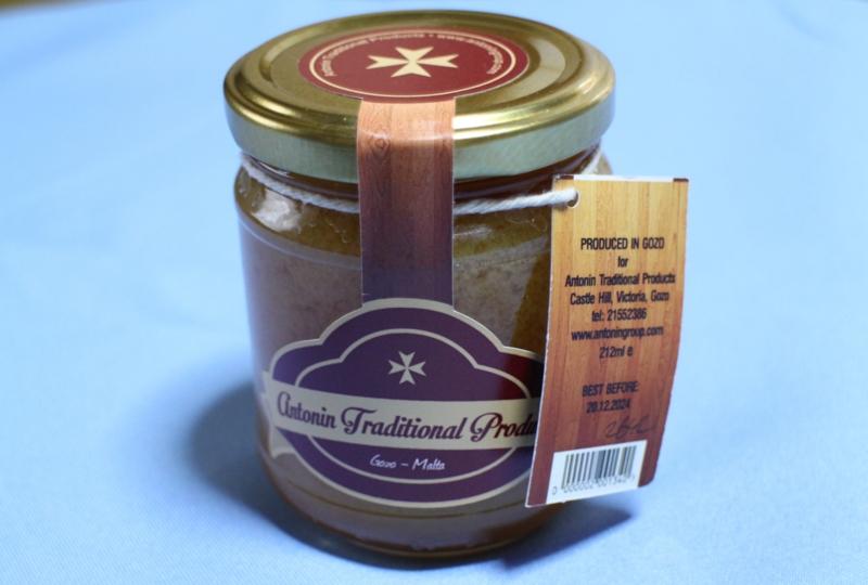 マルタの蜂蜜