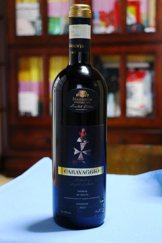 マルタワイン